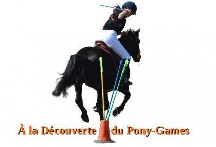18 Septembre Journée découverte du Pony Games