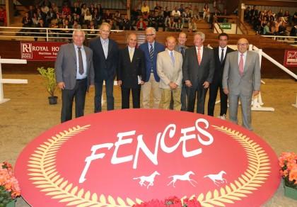 Tournées de sélection Fences 2015